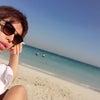 Such a beautiful Dubai beach...の画像