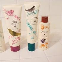 香る美髪は頭皮から髪の先までの記事に添付されている画像
