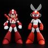 4インチネル スーパーロックマン&カットマン 製品サンプルレビュー!の画像