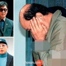 韓国カツラ事件