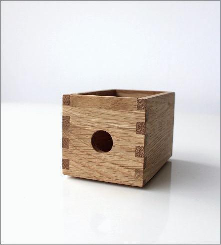 スタックボックス(オーク)