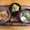 地味豊かなお野菜和食セットの画像