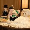 湯島天満宮 & 如水会館(松風の間)での結婚式の写真 Part4の画像