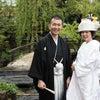 湯島天満宮 & 如水会館(松風の間)での結婚式の写真 Part3の画像