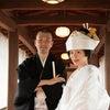 湯島天満宮 & 如水会館(松風の間)での結婚式の写真 Part2の画像