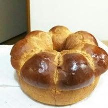 手作りパン!