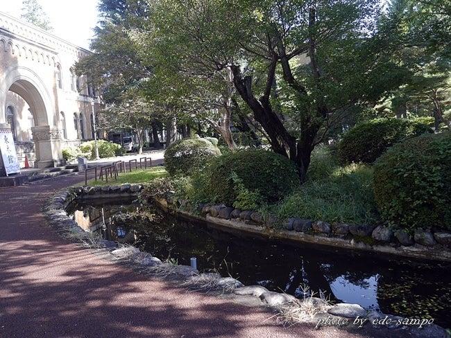 「一橋 池」の画像検索結果