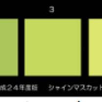 カラーチャートの入った手袋で・・・効率UP!!の記事に添付されている画像