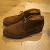 男の憧れる靴の画像