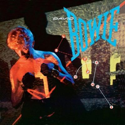 David Bowie / Modern Loveの記事に添付されている画像