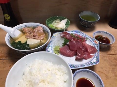 土曜日の「三州屋 銀座店」ランチ ...