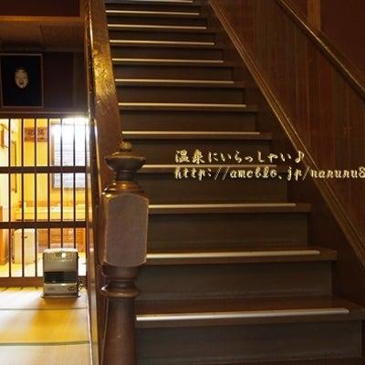 村杉温泉 環翠楼 ☆ ラジウム泉の記事に添付されている画像