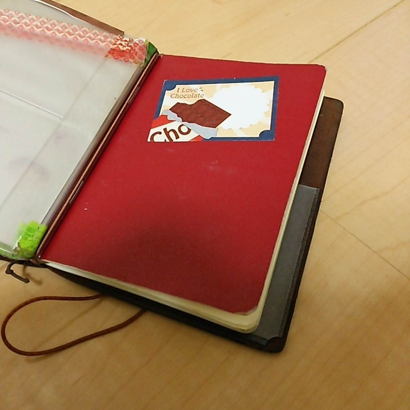 {6D2C6A8F-FC18-4D1A-BE09-8B17BC752B36}. 無印良品のパスポートメモ ...