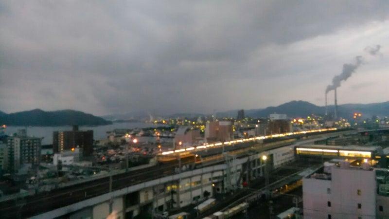 徳山市の朝 | 住まいるカレッジ...