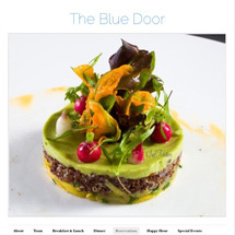 The Blue D…