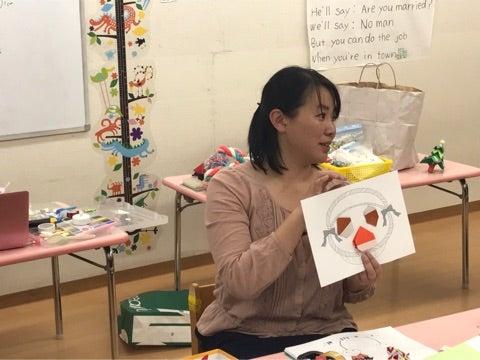 0歳から幼児のクラフト講座を開催しました!アイディアの数々に感動しました!の記事より