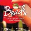 秋季公演Beadsお…