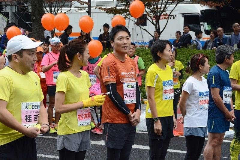 写真でふり返る 神戸マラソン! ...