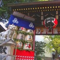博多総鎮守 櫛田神社(男前な神様)の記事に添付されている画像