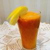 朝のビューティースムージー【柿】の画像