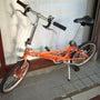 自転車盗まれました(…