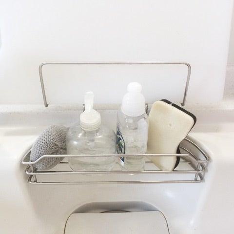 台所洗剤の詰め替えボトルを無印に | 整理収納 マンション暮らし 引越しで「私」と「暮らし」を整えよう。