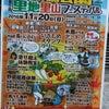 東京港野鳥公園「里地里山フェスティバル」の画像