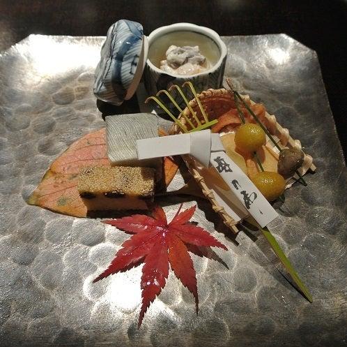 日本橋ゆかり 霜月膳