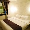 釜山ホテル「シアトルBホテル」蓮山駅の画像
