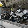 BMW Motorrad Celebration Edition 最終入荷!の画像