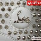 【ヤフオク1円開始】クリスチャンルブタン/ホワイツブーツ 等メンズ・アイテムも充実しています。の記事より
