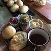 不思議な巡り合わせでパン作りレッスン^ ^世の中狭い〜!の画像