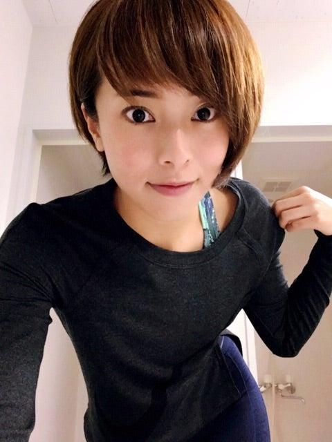 髪のアクセサリーが素敵な上田まりえさん