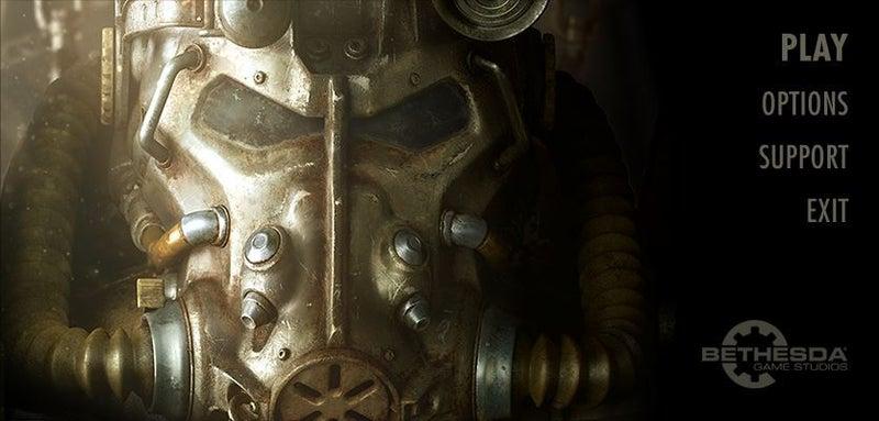Fallout 4 を 2560 x 1080で   憩いの場 ~普通だけど良い導き~