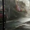 【大ショック】青森市「東部食品市場」が火事で全焼…の画像