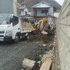 岡山県~高梁市~勇成建設事務ブロの画像