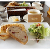 モーニング◆天然酵母パン&cafe VRAI de VRAI ヴレ ド ヴレ@西所沢の画像