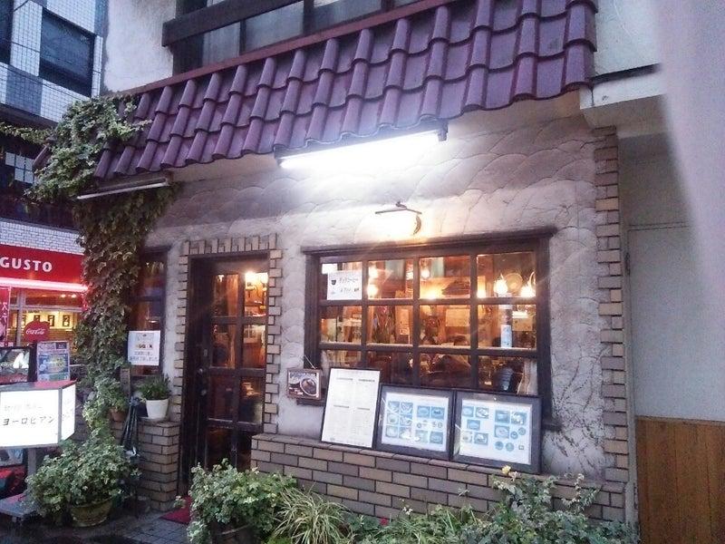 喫茶店カフェ探訪・41-千葉県編 珈琲専科 ヨーロピアン | 喫茶 ...