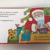 【絵本】クリスマスの英語絵本の画像