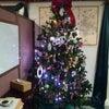 クリスマスツリー飾りの画像