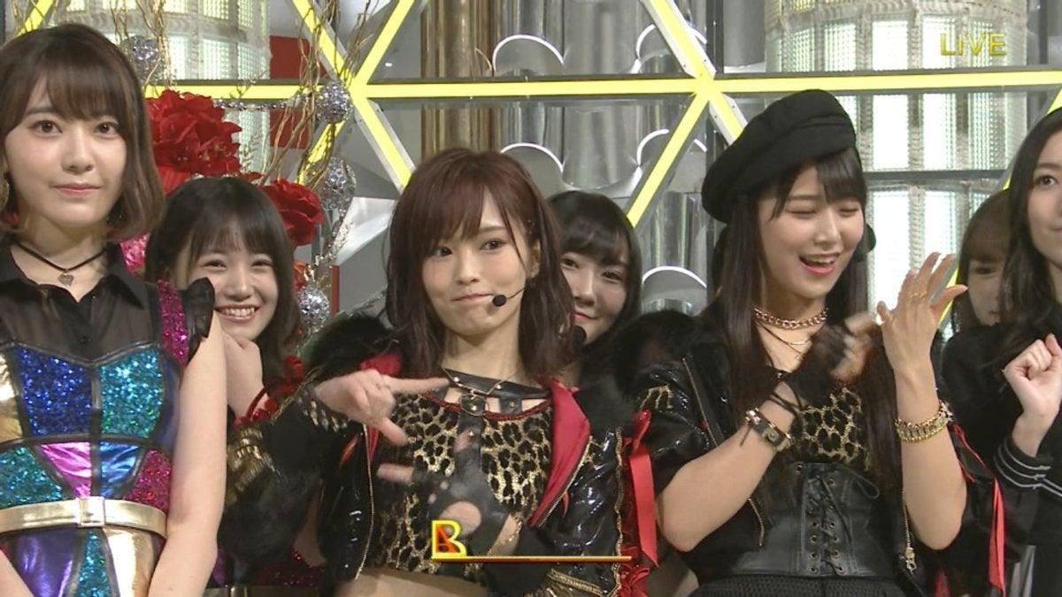 NMB48新曲『僕以外の誰か』初披露 | ナニここ?