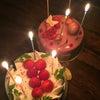 ケーキの一日の画像