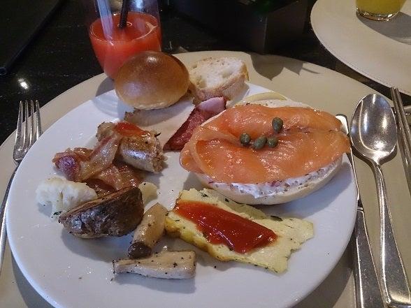 「JW マリオット 東大門 スクエア ソウル 朝食」の画像検索結果