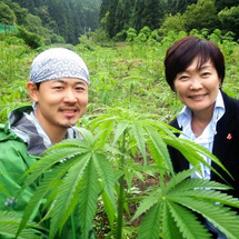 安倍首相夫人が大麻?