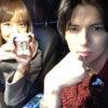 スタバのプリン♡の画像
