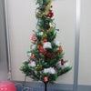 クリスマス準備の画像