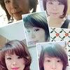 ☆メイクで七変化☆の画像