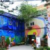 【韓国旅行/水原】水原の名所-水原の異色カフェ-【Alternative space NOON】の画像