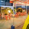 【韓国旅行/水原】水原グルメ-水原で楽しむキャンピング【キャンプ・イン・ザ・シティ】の画像