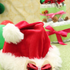 ☆SAKURARAオリジナル  マニフィークリボンdeクリスマス☆の記事より
